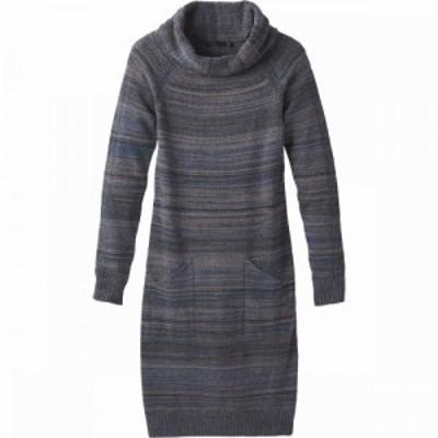 プラーナ Prana レディース ワンピース ワンピース・ドレス Bisque Dress Midnight Dew