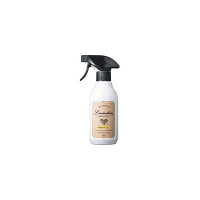 ランドリン ボタニカル ファブリックミスト ベルガモット&シダーの香り 300ml[配送区分:A]