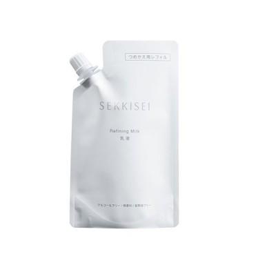 コーセー 雪肌精 クリアウェルネス リファイニング ミルク 120ml   (詰め替え)<乳液>