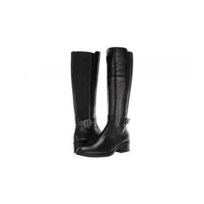 Toni Pons トニーポンズ レディース 女性用 シューズ 靴 ブーツ ロングブーツ Tacoma-P - Black