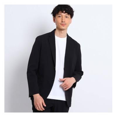 【タケオキクチ/TAKEO KIKUCHI】 【Sサイズ~】Mizuno コラボ 撥水 ストレッチ ジャケット