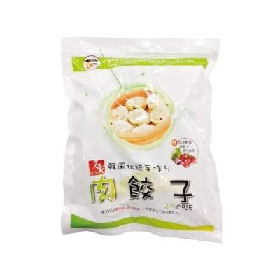 韓グルメ-KANGURUME 冷凍「名家」手作り肉餃子1kg