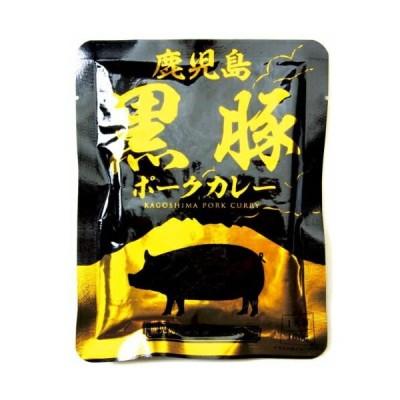 響 鹿児島黒豚ポークカレー 160g×30袋