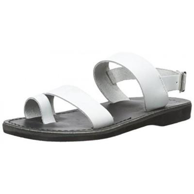 サンダル メンズカジュアル ジェルサレムサンダルス Jerusalem Sandals Men's Carmel Toe Ring Sandal 正規輸入品