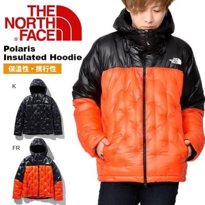 30%off PRIMALOFT 防寒 ジャケット THE NORTH FACE ザ・ノースフェイス ポラリス インサレーテッド メンズ ny81902