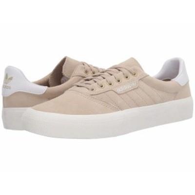 アディダス メンズ スニーカー シューズ 3MC Savannah/Footwear White/Chalk White