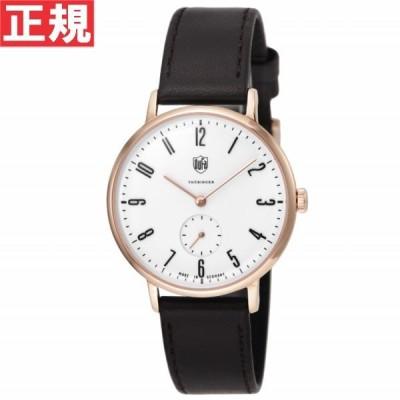 13日0時〜!店内ポイント最大34倍!DUFA ドゥッファ 腕時計 メンズ DF-9001-05