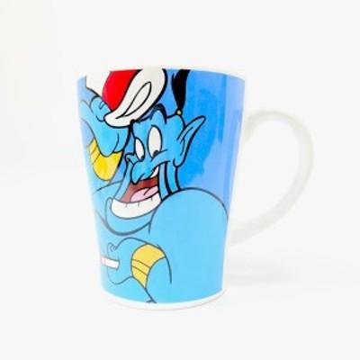 ディズニー アラジン アート・オブ・アニメーション マグカップ マグ コップ グッズ