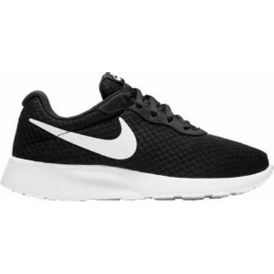 ナイキ レディース スニーカー シューズ Nike Women's Tanjun Shoes Black/White