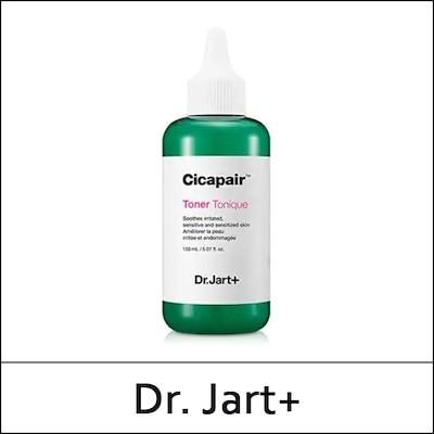 [Dr. Jart+] (sd) Cicapair Toner Tonique 150ml / セミペアトナー トニック 150ml