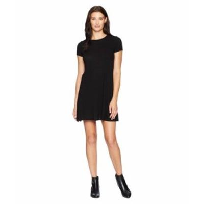 Three Dots スリードッツ ドレス 一般 Eco Knit Pocket T-Shirt Dress