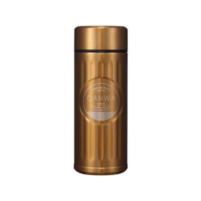 QAHWA カフア コーヒーボトル トーキョー ゴールド