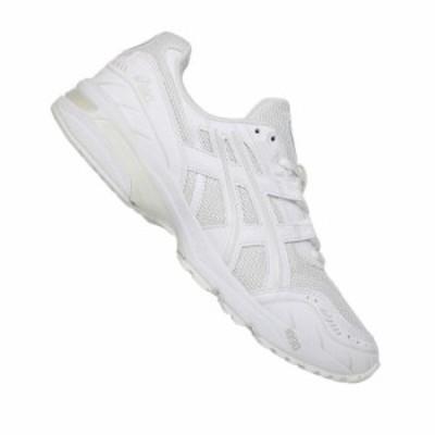 ASICS Tiger アシックス メンズ 男性用 シューズ 靴 スニーカー 運動靴 Gel-1090 White/White【送料無料】