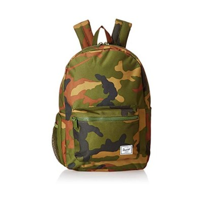 Herschel Baby Settlement Sprout Backpack, Woodland Camo, One Size 並行輸入品