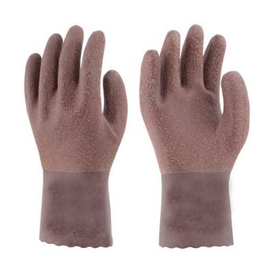 トワロン 天然ゴム手袋 ジョブスター3双組 M (3双入) 181-3P-M