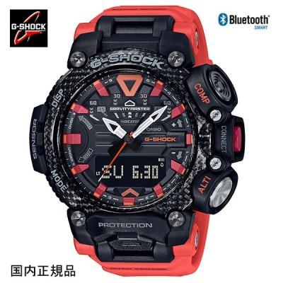 G-SHOCK ジーショック 腕時計 Bluetooth グラビティマスター カーボンコアガード GR-B200-1A9JF メンズ 国内正規品