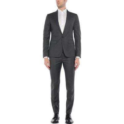 ディースクエアード DSQUARED2 メンズ スーツ・ジャケット アウター Suit Grey