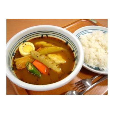 道の駅きなはい屋 オリジナルスープカレー(5食入)