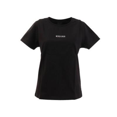エーシーピージー(ACPG) Tシャツ レディース 半袖 プリント 872PA0BGI3161BLK (レディース)