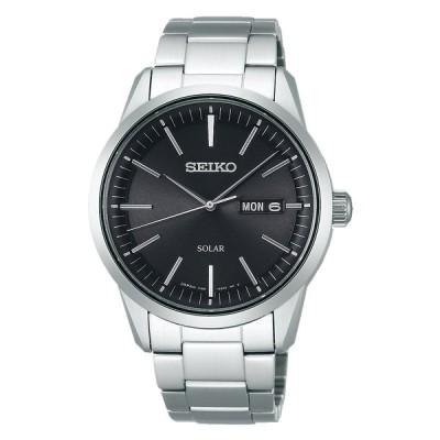 Seiko Selection セイコー セレクション SBPX063 V158 ソーラー時計 【正規販売店】 送料無料