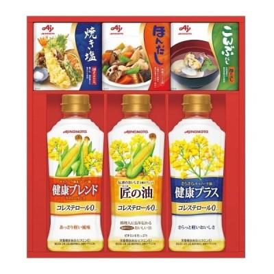 お中元 味の素 バラエティ調味料ギフト CSA-20N