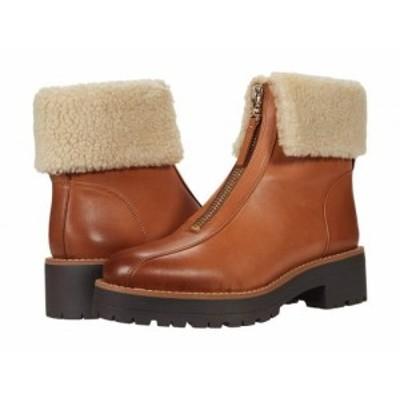 Sam Edelman サムエデルマン レディース 女性用 シューズ 靴 ブーツ アンクル ショートブーツ Jacquie 2 Brown【送料無料】
