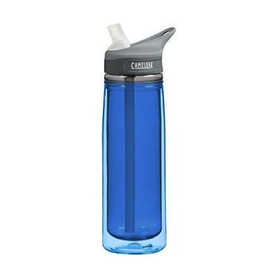 CamelBak Eddy Insulated Water Bottle 0.6 L Sapphire by CamelBak