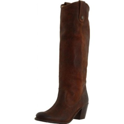 フライ レディース ブーツ FRYE Women's Jackie Button Boot