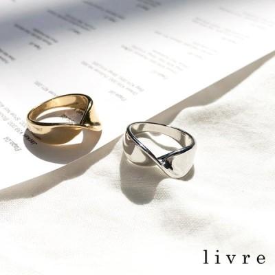 リング レディース 指輪 人差し指 デザイン アクセサリー ジュエリー 雑貨 小物 14号 プレゼント 贈り物 ギフト