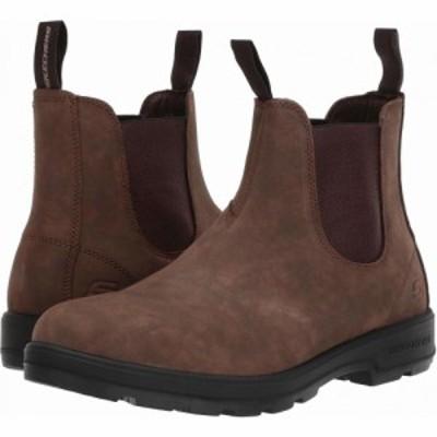 スケッチャーズ SKECHERS メンズ ブーツ シューズ・靴 Relaxed Fit Molten - Gavero Brown