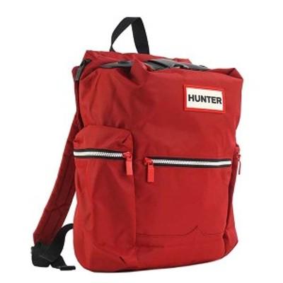 ハンターブーツ レディース バックパック リュックサック/HUNTER ORIGINAL BACKPACK バックパック リュックサック RED 送料無料/込 誕生