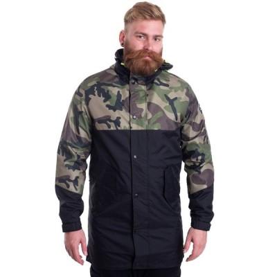 ディーシー DC メンズ ジャケット アウター - Nukove Camo - Jacket camouflage