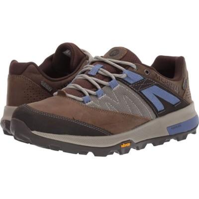 メレル Merrell レディース ハイキング・登山 シューズ・靴 Zion Waterproof Cloudy