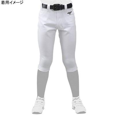 ミズノ MIZUNO 12JD9F84-01 GACHIユニフォームパンツ(ショートフィットタイプ)(ジュニア)野球 ウエア ユニフォームパンツ