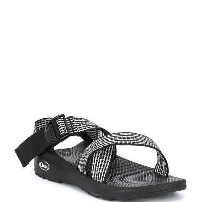 チャコ レディース サンダル シューズ Women's Mega Z Cloud Sandals Prong Black