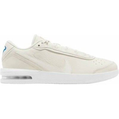 ナイキ メンズ スニーカー シューズ Nike Men's Court Air Max Vapor Wing Premium Tennis Shoes Off White