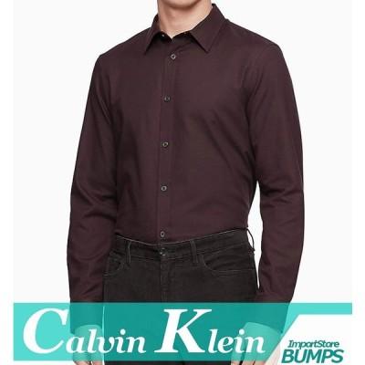 カルバンクライン  カジュアルシャツ/フランネルシャツ  長袖  メンズ  コットン  XS〜XXL  カジュアル  新作  CK  CALVIN  KLEIN