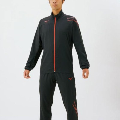 MCライン ムーブクロスジャケット MIZUNO ミズノ トレーニングウエア トレーニングクロス (32MC1130)