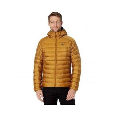 Arc'teryx アークテリクス メンズ 男性用 ファッション アウター ジャケット コート ダウン・ウインターコート Cerium LT Hoodie - Yukon