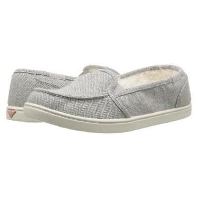 ユニセックス 靴 革靴 ローファー Minnow Wool Slip-On