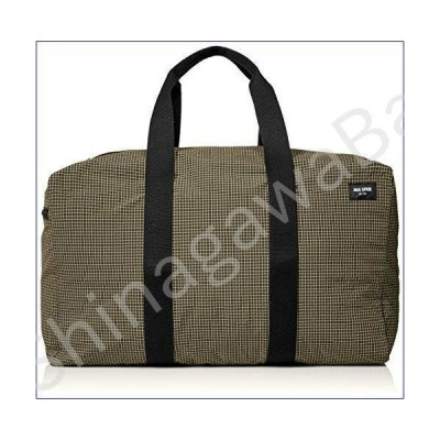 Jack Spade Men's Packable Ripstop Duffle Bag, Tank, One Size並行輸入品