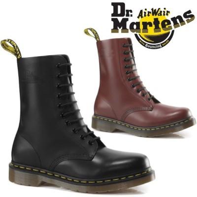 ドクターマーチン 10ホール 正規品 Dr.Martens 1490Z 10EYE BOOT ブーツ シューズ メンズ レディース