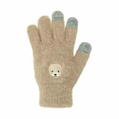スマホ手袋 クマ 17319631085
