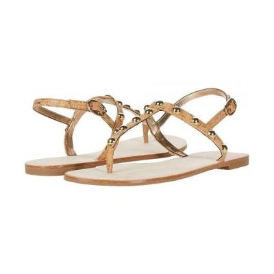 Lilly Pulitzer リリーピューリッツァー レディース 女性用 シューズ 靴 サンダル Rita Sandal - Natural