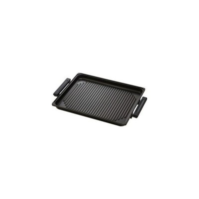 Panasonic  IHホットプレート(IH調理器)専用焼肉プレート(ブラック)KZ-AY10-K