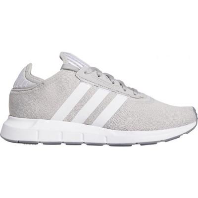 アディダス adidas レディース ランニング・ウォーキング シューズ・靴 Originals Swift Run X Shoes Grey/White