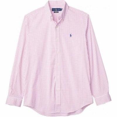 ラルフ ローレン Polo Ralph Lauren メンズ シャツ トップス Classic Fit Performance Shirt Multi