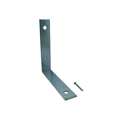 ダイドーハント (DAIDOHANT) (Z金物) Zマーク かね折り金物 SA 300 mm (1個) 釘付 10177145