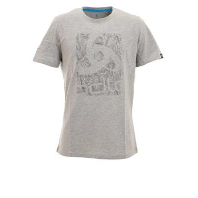 オドロ(ODLO)Tシャツ メンズ BL TOP Crew neck 半袖Tシャツ 550092-10195 オンライン価格