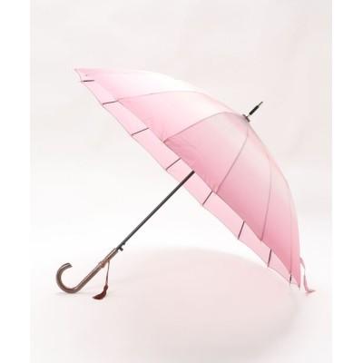 SiNCERE / 雨傘/グラデーション霞 WOMEN ファッション雑貨 > 長傘